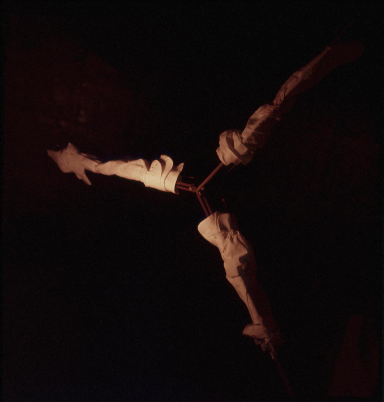 Sero Te Amavi (performance)