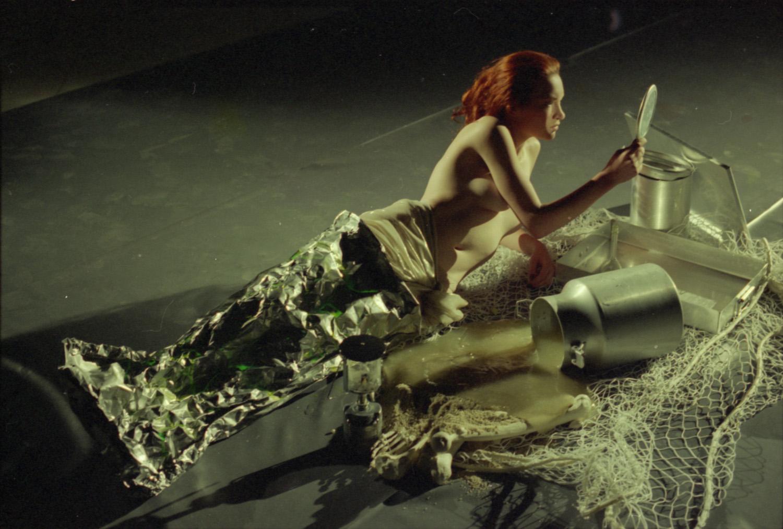 Serei-a – Mermaid do exist