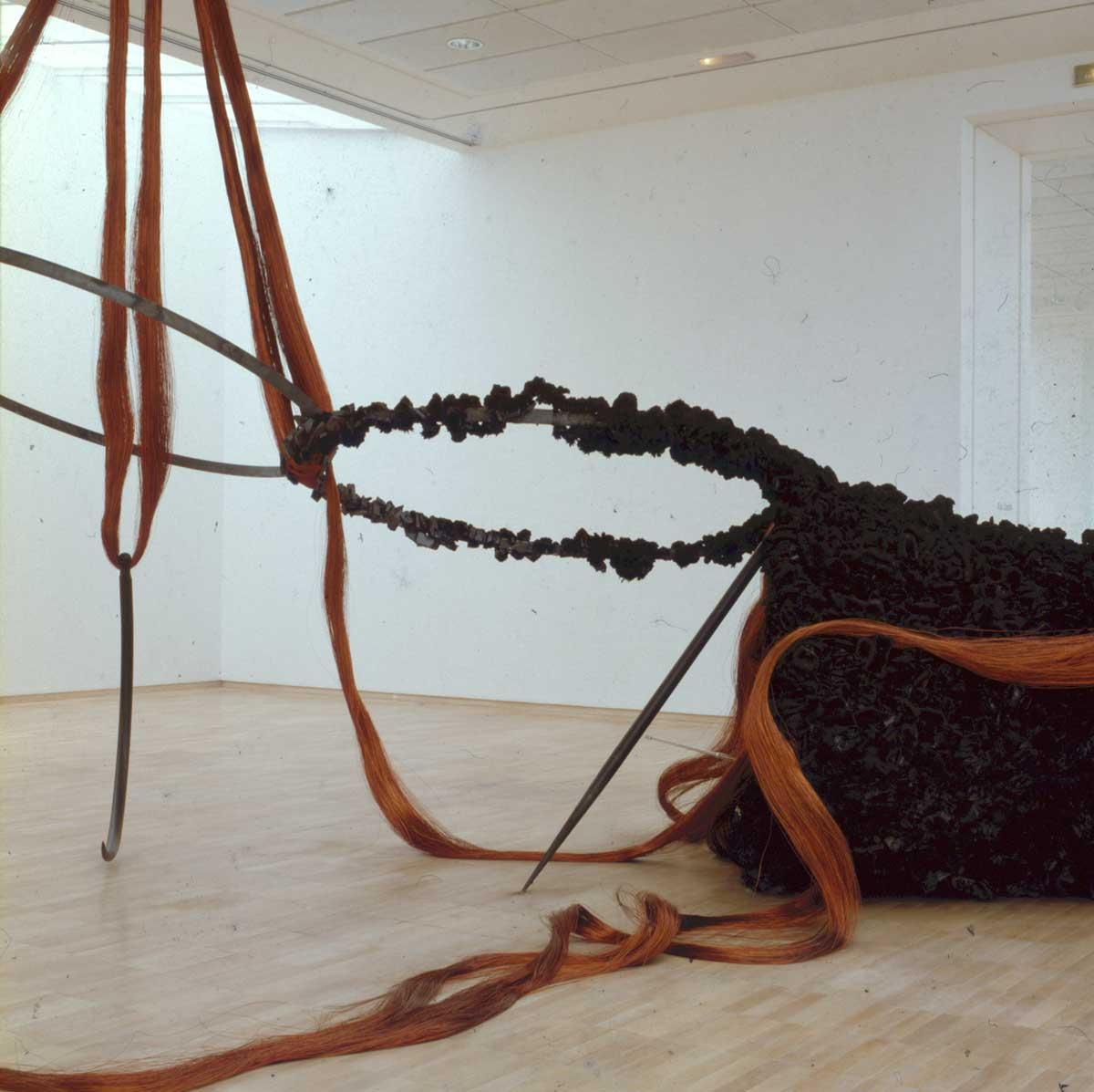 Palíndromo Incesto (escultura)