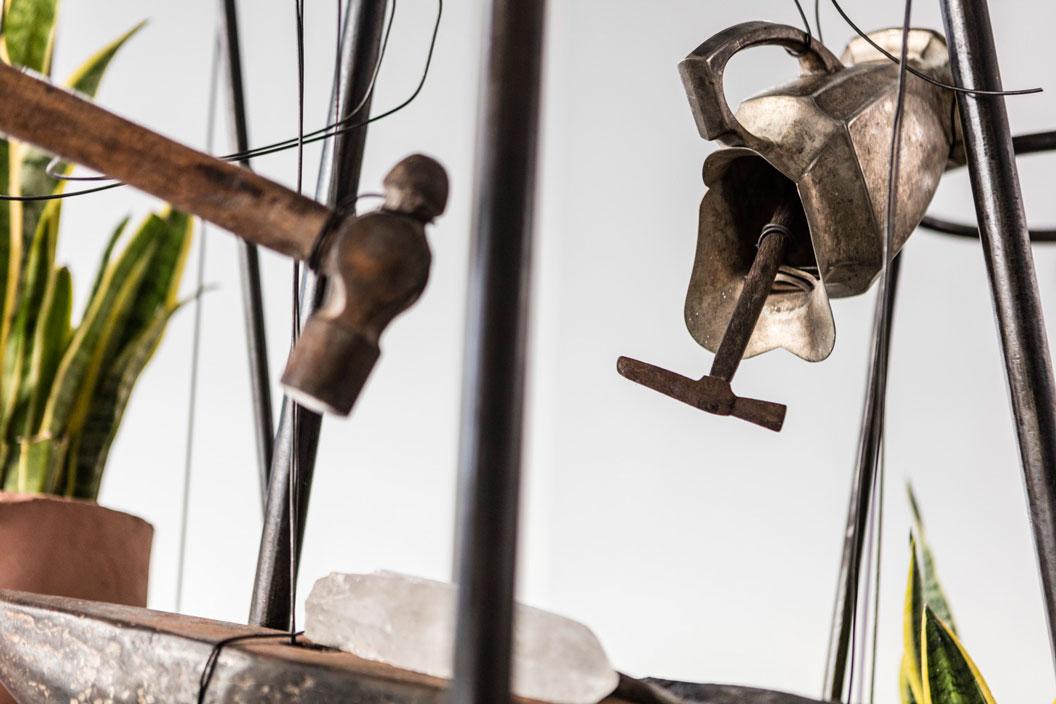 Untitled (anvil)