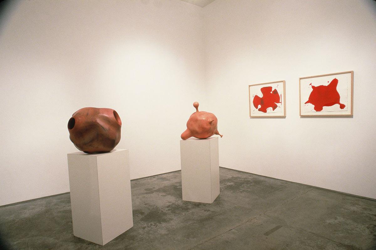 Exposição Individual – Christopher Grimes Gallery