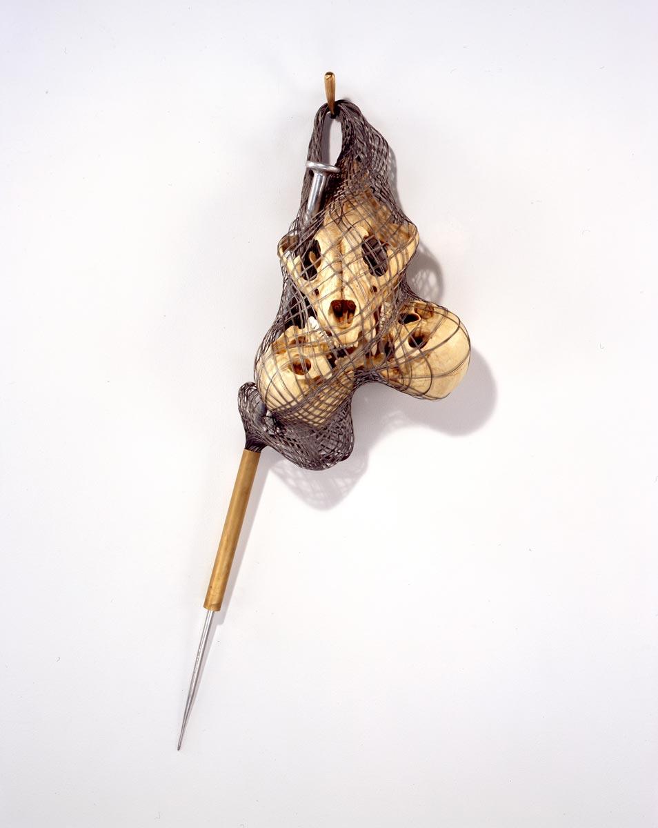 Untitled (skull)