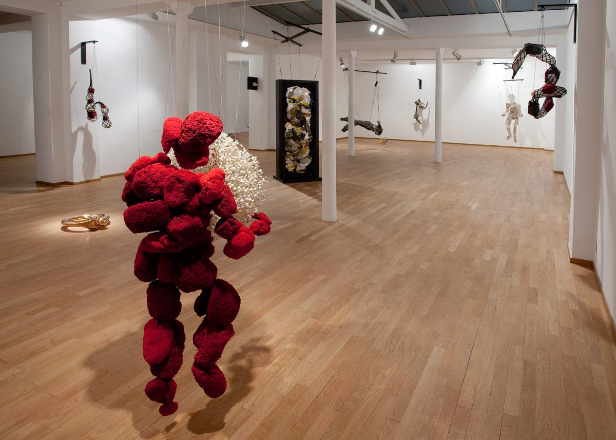 """""""Presolar"""" – Galerie Daniel Templon"""