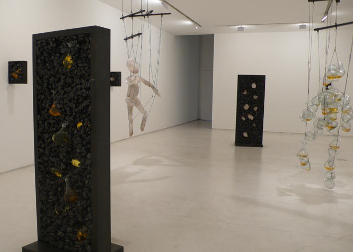 """Exposição Individual – """"Cooking Expanded"""" – Galeria Millan"""