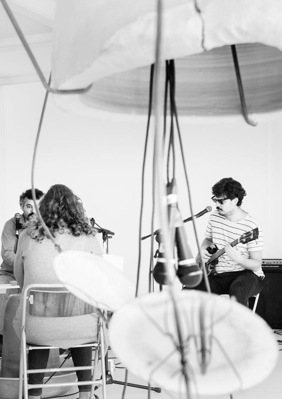 Delivered In Voices | Novas Frequências Festival
