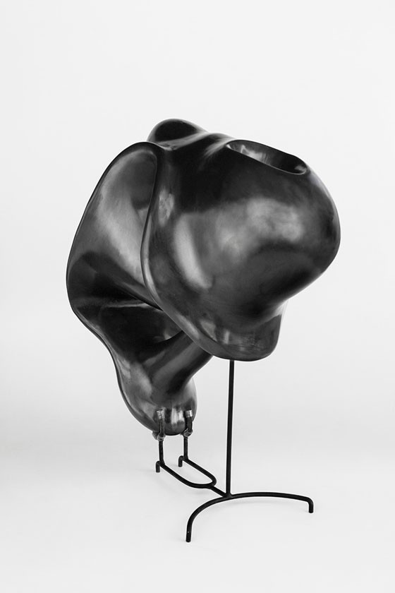 Morphological (bronze)