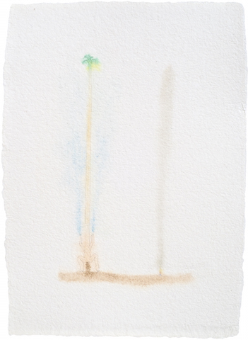 Phanografia, from the series Quase Auroras
